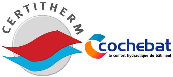 certitherm cochebat