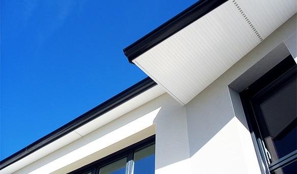 Habillage de toit nicoll for Habillage fenetre de toit