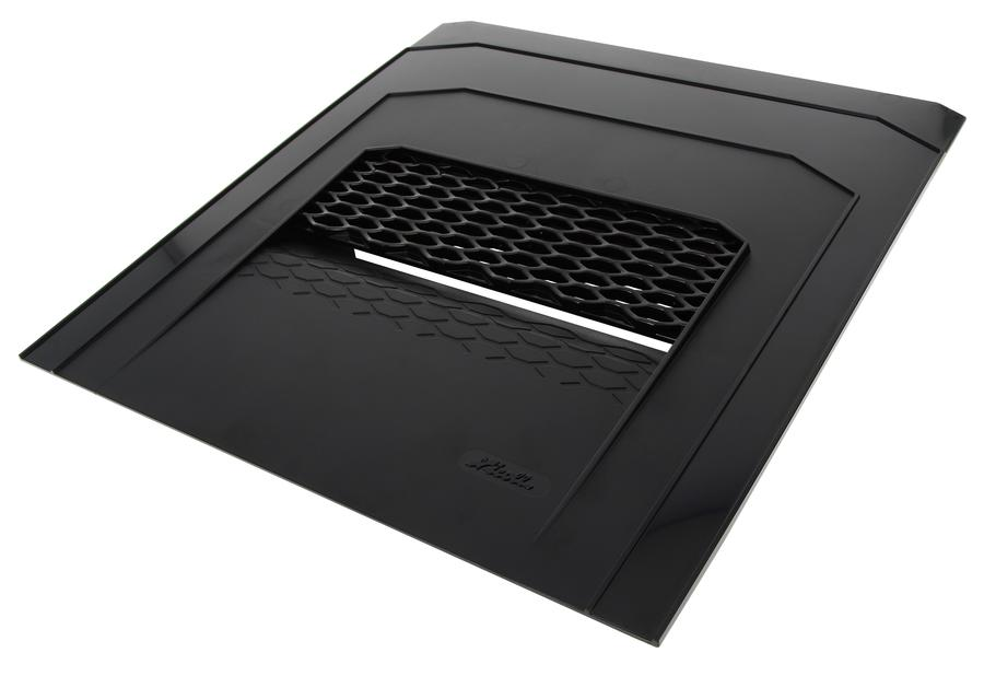 chati re pour ventilation de toit et connexion 125 ou 100 compatible cran de sous toiture. Black Bedroom Furniture Sets. Home Design Ideas