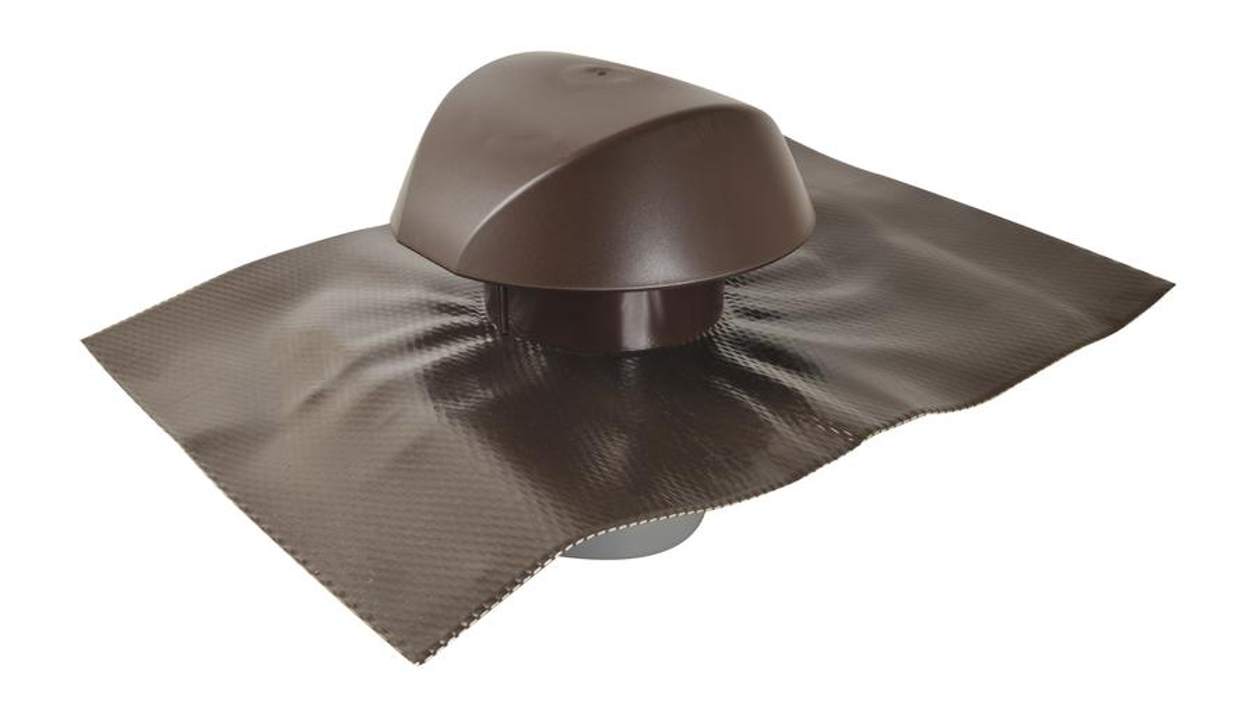 chapeau de ventilation avec collerette d 39 tench it atemax nicoll. Black Bedroom Furniture Sets. Home Design Ideas