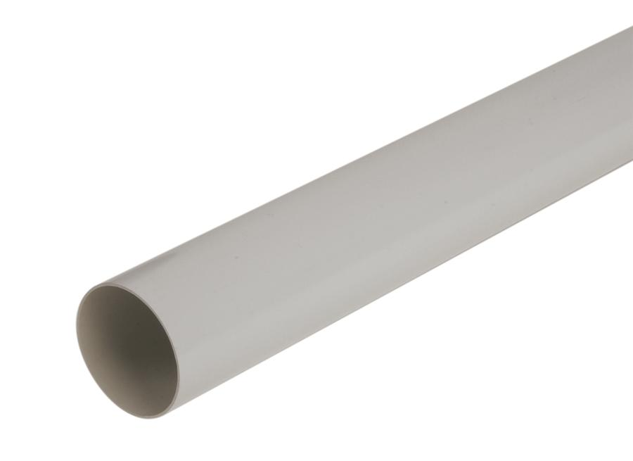 tube de descente cylindrique 100 nicoll. Black Bedroom Furniture Sets. Home Design Ideas