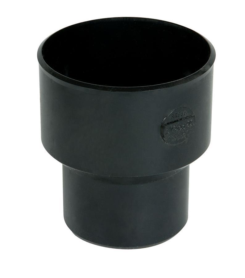 r duction concentrique pour tube de descente 80 et 100 nicoll. Black Bedroom Furniture Sets. Home Design Ideas