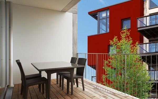 vacuation eaux de pluie balconsevacuation eau terrasse et balcon caniveaux avaloir. Black Bedroom Furniture Sets. Home Design Ideas