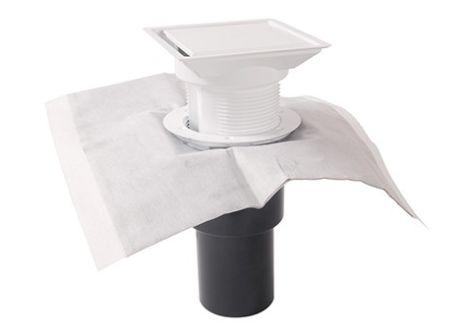 vacuation eaux de pluie balconsevacuation eau terrasse et. Black Bedroom Furniture Sets. Home Design Ideas