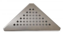 GRILLE INOX POUR SITRIAN MODEL DROP