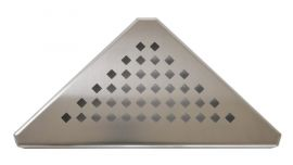 GRILLE INOX POUR SITRIAN MODELE SQUARE