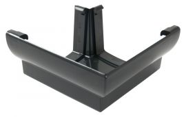 ANGLE EXTERIEUR A 90' OVATION 38 ANTHRACITE
