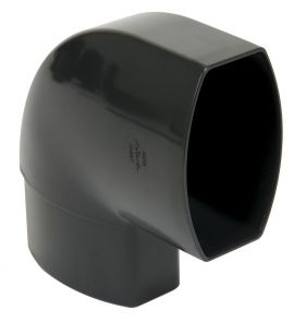 COUDE ORIENTABLE 90X56 MF 90' ANTHRACITE