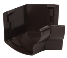 Angle interieur a 135' ovation 28 marron